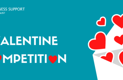 Valentine Competition Header 2021