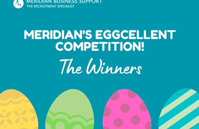 Easter Egg Comp Winner