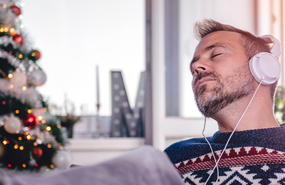 Story How To Christmas Truly Unwind